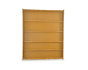 Wooden Cot Button Model (Teak Wood)
