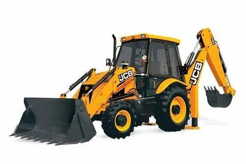 JCB 3DX SUPER ECOXCELLENCE Backhoe Loader, 92 hp, 8010 kg