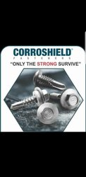 Corroshield Self Drilling Screw