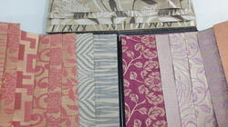 Designer Fabric for Curtains and Sofa