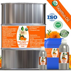 Organic Tagettus Oil