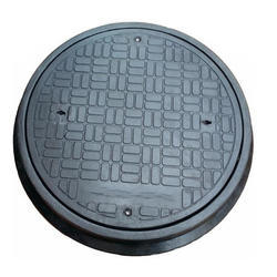 Manhole Cover Rubber Moulds
