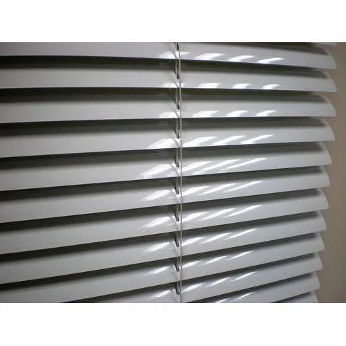 25mm Aluminium Venetian Blind