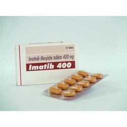 Imatinib Tablet 400 mg