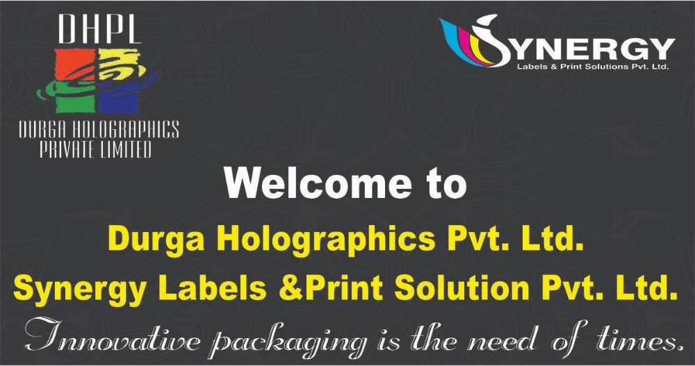 Durga Holographics Private Limited