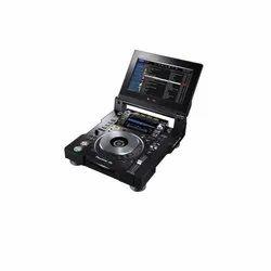 Pioneer CDJ-TOUR1 385 mm DJ Player