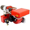 Press N Eco Series Two Stage Heavy Oil Burners