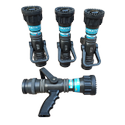 Pistol Grip Constant Gallonage Nozzle