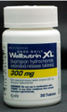 Bupropion Hydrochloride Extended Release Tablets