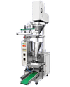 Half Pneumatic Auger Machine (For Powder)