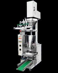 Half Pneumatic Auger Machine (For Powder)