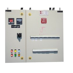 Electric Control Panel, Degree of Protection: IP55