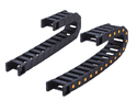 Sibass Open Type Drag Chain 35x125, Size/capacity: 35*125, R75