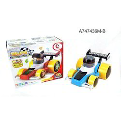 Stunt Car Toy