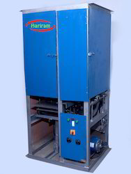 HR 111 Double Die Disposable Bowl Making Machine, More than 500