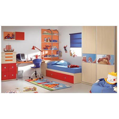Kids Room Interior Kids Rooms Interior Designing Service, Local