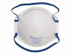 Jackson Safety R10  N95 Particulate Respirators