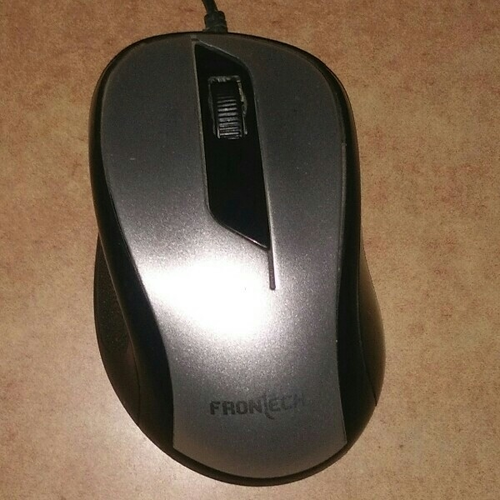 Frontech Optical Mouse