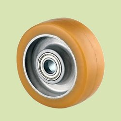 PU Trolley Wheel