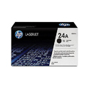 HP Q2624A 24A Black Toner Cartridge