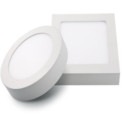 12W VL Surface LED Panel Light