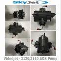 SkyJet - Videojet - 2120/2110 ADS Pump