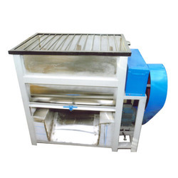 Raw Material Mixer Machine