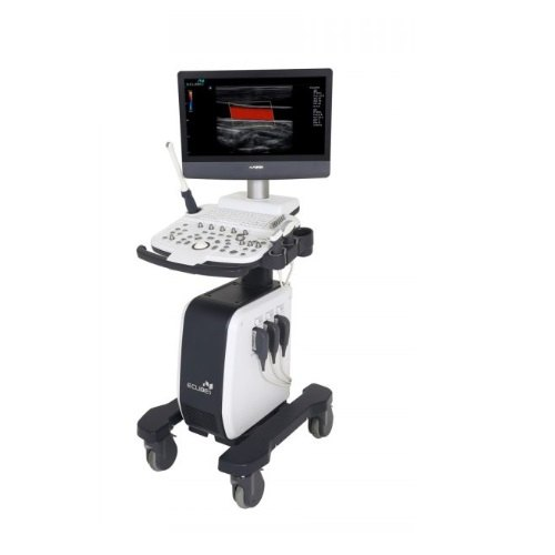 E Cube 5 Platinum Ultrasound System for Hospital