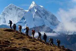 Trekking Expedition