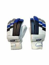 White ASA Gloves, for Sport Gloves