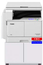 IR Digital Photocopier