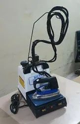 Steam Iron with Boiler 2.kg