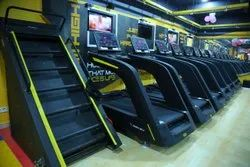Commercial Unisex Complete Gym Set Up
