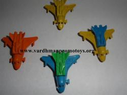Fighter Plane Promotional Toy