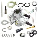 Lambretta Mikcarb Carburettor Parts For GP LI TV SX Vijay Super Scooter