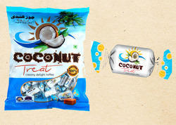 Coconut Treat Toffees