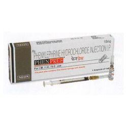 Phenpres Injection