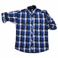 Men Semi Stitch Party Shirts