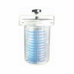 Polycarbonate Anaerobic Culture Jar
