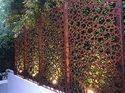 Garden Screens Laser Cut Screens and Panels