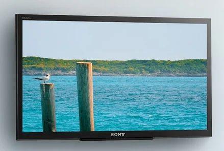 Sony Led Tv P41d P42d Rs 16900 Piece Himalayan Enterprises Id