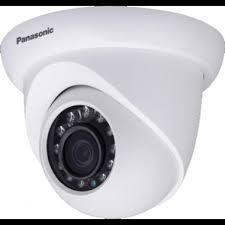 Panasonic PI-SFW103L HD Weatherproof Dome Network Camera
