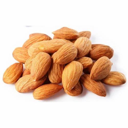 Almond California