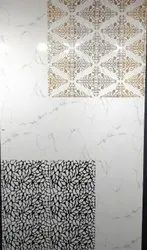 Glossy 12 X 18 Wall Tiles, Thickness: 5-10 mm