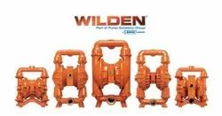 P1 Wilden Diaphragm Pump