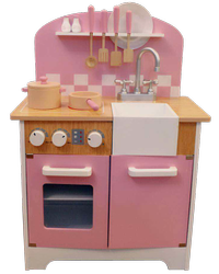 Role Kitchen Set 5654