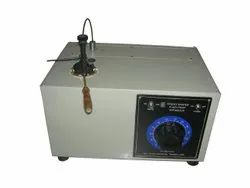 Laboratory Flash Point Tester