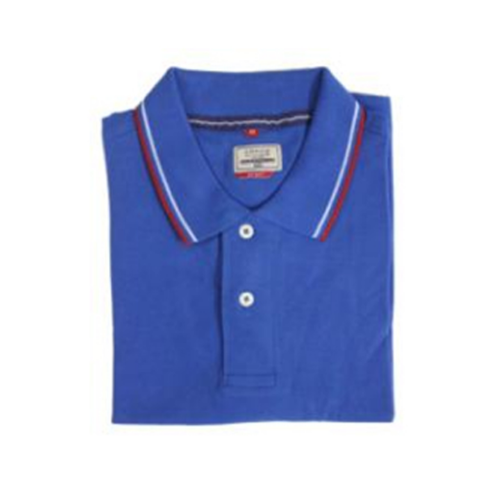 Royal Blue With White And Red Arrow Royal Blue With White And Red Tipping T- bc4b1e57a