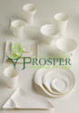 Biodegradable Disposable Bagasse Tableware Pulp Molding Machine