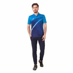 Pace International Printed T-Shirt for Men